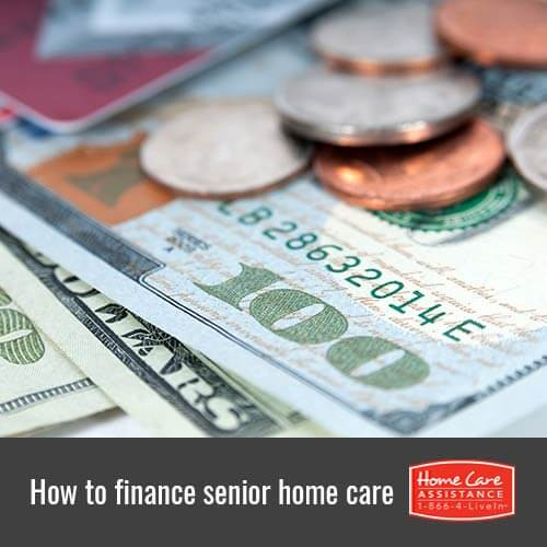 5 Ways to Finance Senior Home Care in Tucson, AZ