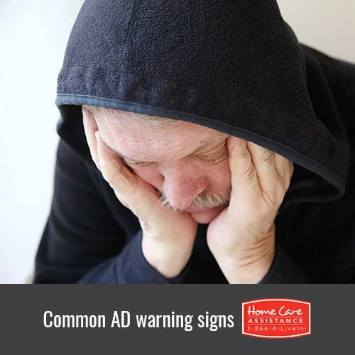 Common Alzheimer's Warning Signs to Look Out for in Tucson, AZ