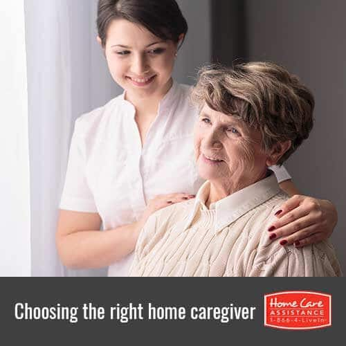 How to Select the Right Home Caregiver for Your Senior Loved One in Tucson, AZ
