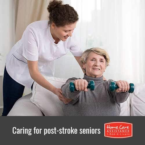 How to Provide In-Home Care for Tucson, AZ Seniors After a Stroke