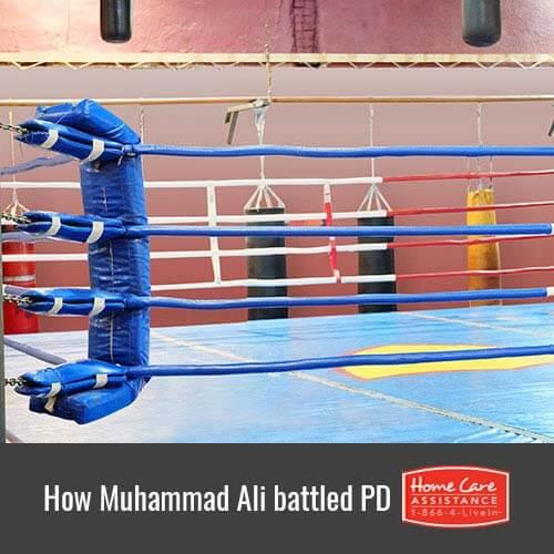 Remembering Muhammad Ali's Legacy in Tucson, AZ