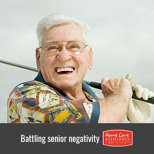 How to Keep Seniors from Being Negative in Tucson, AZ