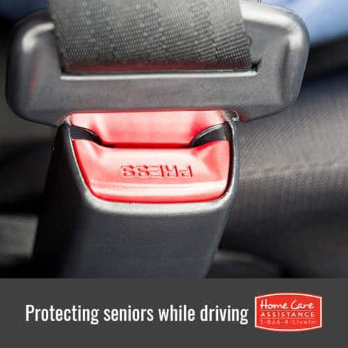 How to Keep Seniors Safe While Driving in Tucson, AZ