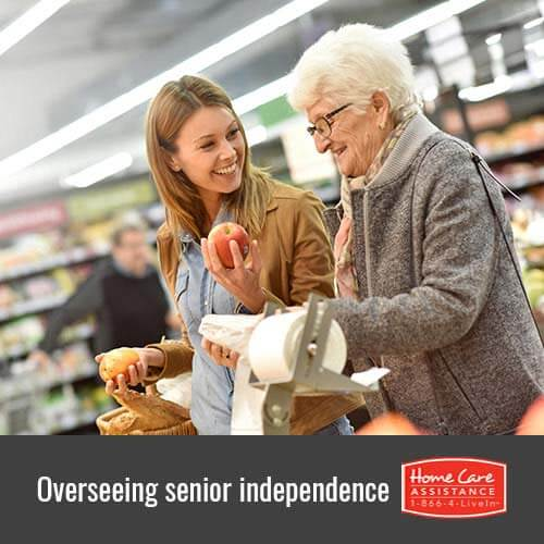 How to Help Seniors Remain Independent in Tucson, AZ