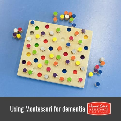 Can the Montessori Method Treat Dementia Patients in Tucson, AZ?