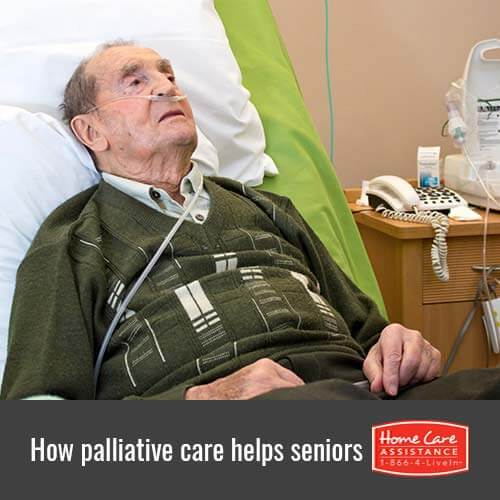 How Palliative Care Helps Seniors in Tucson, AZ