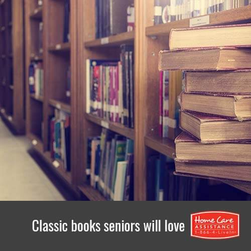 Classic Books Seniors Will Love Reading in Tucson, AZ