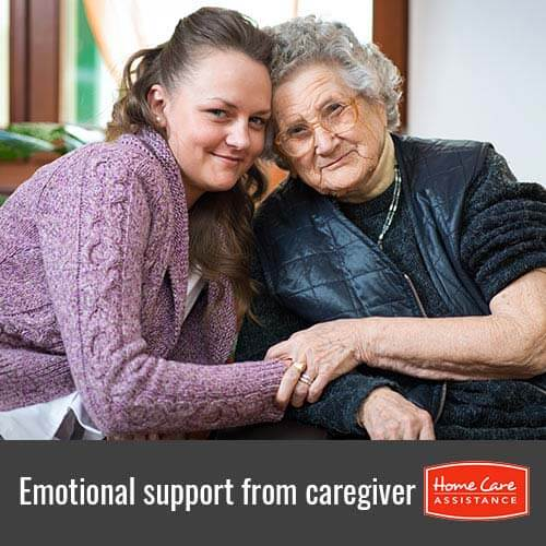 How Caregivers Help Seniors With Their Critical Illnesses in Tucson, AZ