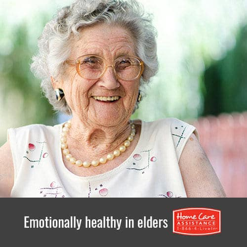 Ways For Elderly To Obtain and Maintain Emotionally Healthy in Tucson, AZ
