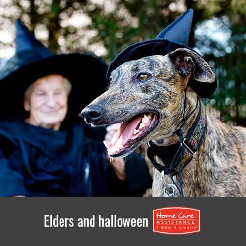 Fun Activities on Halloween for Elders in Tucson, AZ