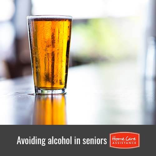 Why Seniors Should Stay Away from Alcohol in Tucson, AZ