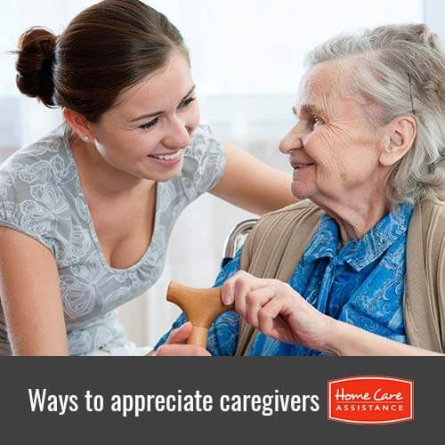 Why Family Caregivers Should Be Appreciated in Tucson, AZ
