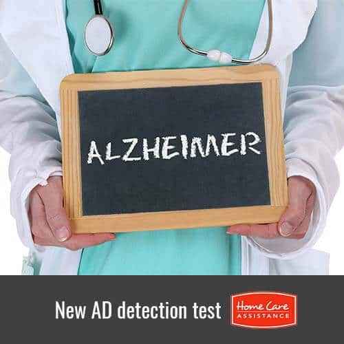 Detecting Alzheimer's Using a Smell Test in Tucson, AZ