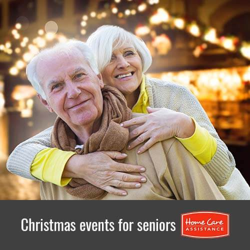 4 Christmas Events That the Elderly Should See in Tucson, AZ