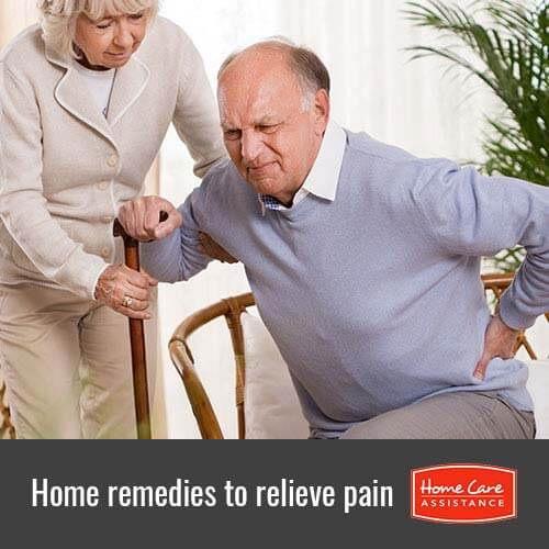 5 Home Remedies for Seniors That Have Aches and Pains in Tucson, AZ