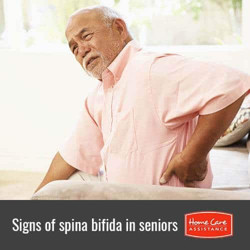 How to Know When Your Elderly Loved One Has Spina Bifida in Tucson, AZ