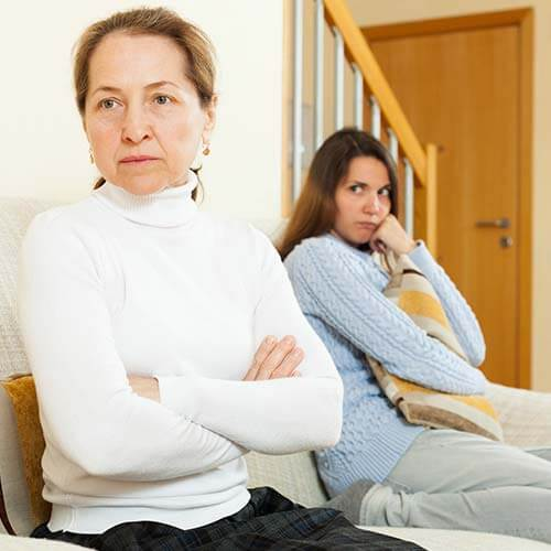 Preventing Anger in Caregivers in Tucson, AZ