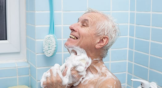 A Quick Guide to Hygiene & Grooming Among the Elderly in Tucson, AZ