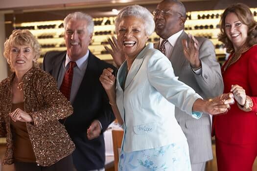 Prom Ideas for Elders in Tucson, AZ