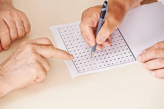 Recommended Word Games for Elderly in Tucson, AZ