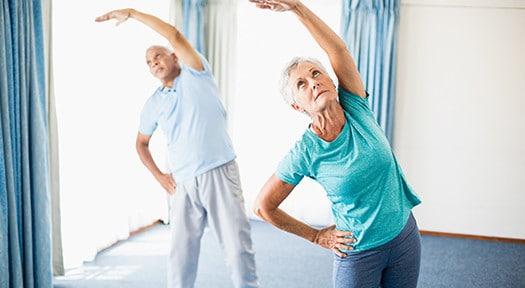 7 Reasons Seniors Should Practice Yoga in Tucson, AZ