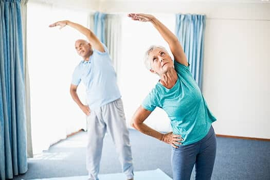 7 Reasons Seniors Should Practice Yoga in Tucson, AZ