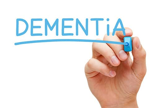 Stimulating the Senses in Elders with Dementia in Tucson, AZ