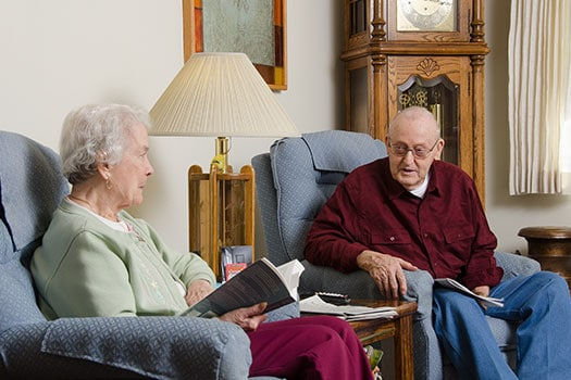 How to Care for Your Elderly Spouse in Tucson, AZ