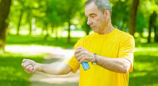 How to Prevent Skin Cancer in the Elderly in Tucson, AZ