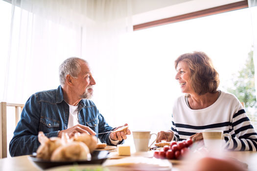 Healthy Summertime Meals for Seniors in Tucson, AZ