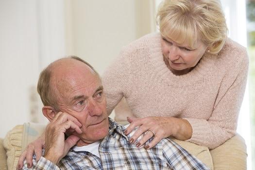 Why Seniors Hide Dementia Symptoms in Tucson, AZ