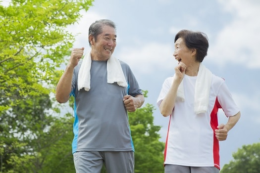 Best Exercises for Aging Adults in Tucson, AZ