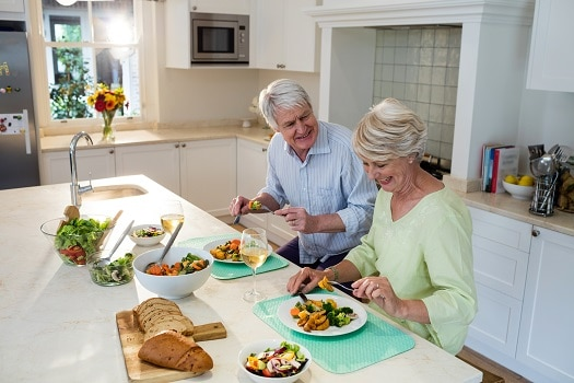 Top 8 Healthy Foods for Older Adults with No Appetite in Tucson, AZ