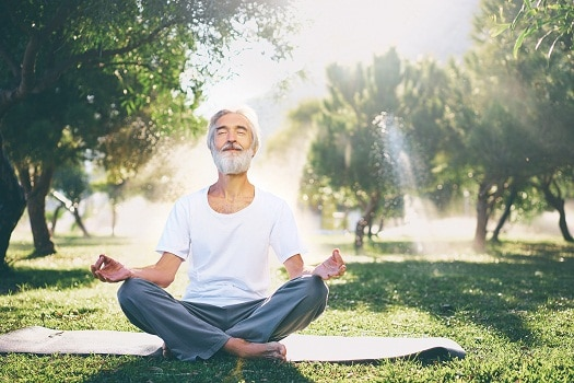 5 Benefits of Meditation for the Elderly in Tucson, AZ