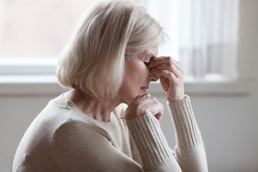 Top 5 Signs of Vision Loss in Seniors in Tucson, AZ