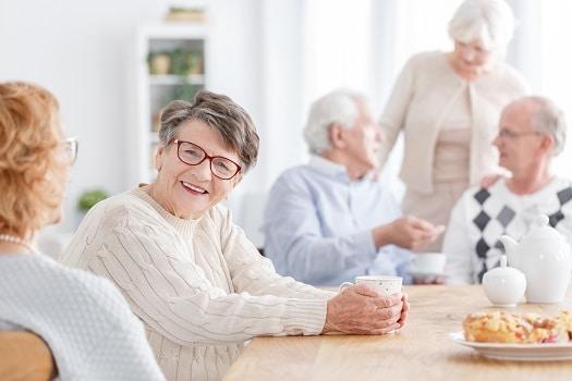 Why Seniors Need Socialization in Tucson, AZ