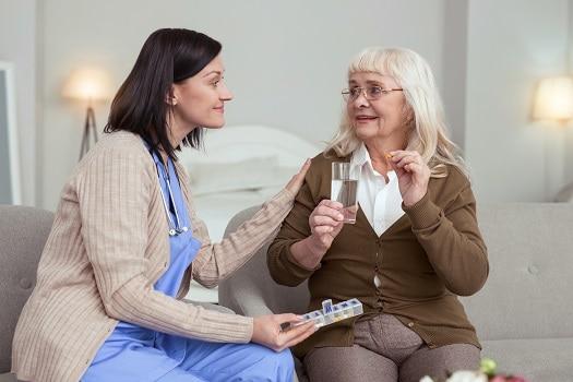 How to Prepare Seniors for Flu Season in Tucson, AZ