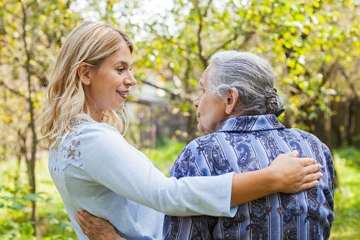 Self-Care Plans for Female Caregivers in Tucson, AZ