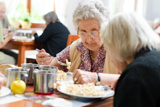 Foods Seniors with Parkinson's Should Avoid in Tucson, AZ