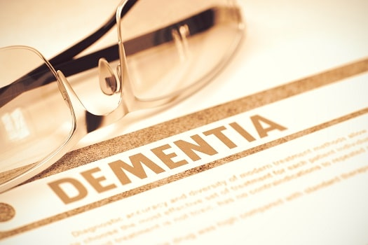 Common Types of Dementia in Seniors in Tucson, AZ