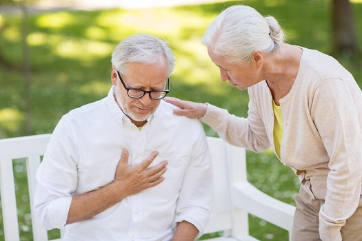 Hidden Signs of Heart Attack in Older Adults in Tucson, AZ