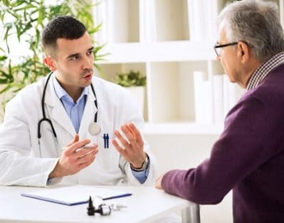 How Often Should Aging Adults See Their Doctors in Tucson, AZ