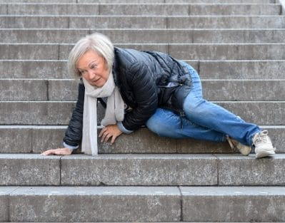 What Injuries Can Occur When a Senior Falls In Tucson, AZ