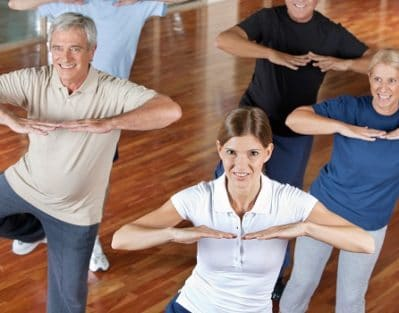 How Can Older Adults Benefit from Zumba in Tucson, AZ