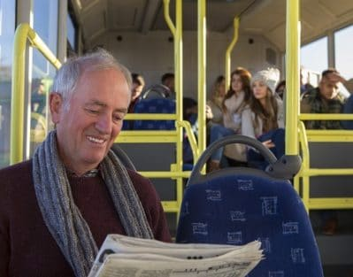Transportation Choices for Seniors That are Affordable in Tucson, AZ