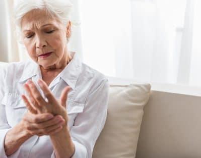 Understanding Arthritis in the Older Adults in Tucson, AZ