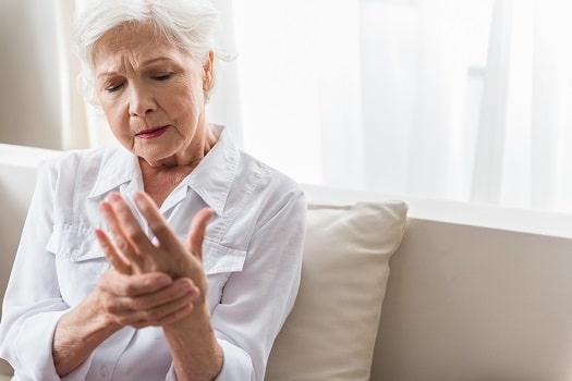 Understanding Arthritis in the Older Adults in Tucson, AZ