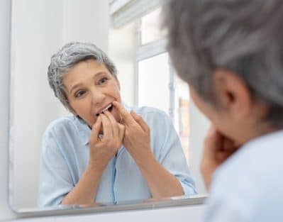 Advantages of Maintaining Dental Health in Golden Years in Tucson, AZ