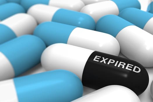 Getting Rid of Older Parent's Expired Medicines in Tucson, AZ