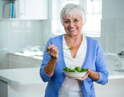 Easy & Healthy Salads That Seniors Should Try in Tucson, AZ